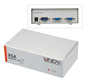 Lindy VGA 2